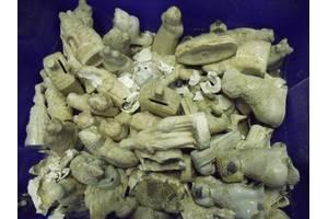 Artifacts that were taken from the wrecks (MCA photo)