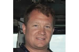 Jeff Smith, President, Riptide Autonomous Solutions