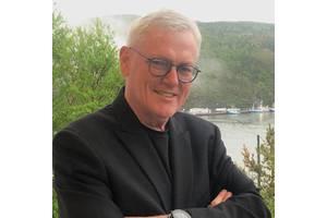 Karl Kenny, CEO, Kraken Robotics
