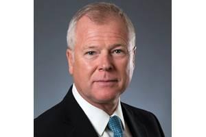 Martin McDonald, Senior Vice President, ROV Division, Oceaneering International. Courtesy of Oceaneering International