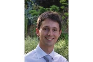 Raphaël Siryani, Co-Founder  SBG Systems