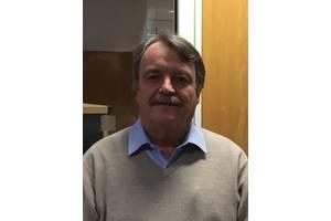 Tony Hodgson, Regional Business Development Manager Europe, Fugro