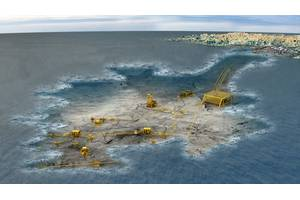 While FMC Technologies U.S.-based, it is strong, long-term player in Norwegian subsea sector. Image courtesy of FMC Technologies