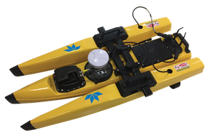 Z-Boat 1250 (Photo: Teledyne Oceanscience)