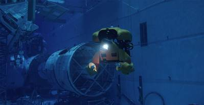 Aquanaut (Photo: Houston Mechatronics)