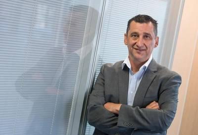Ardyne CEO Alan Fairweather