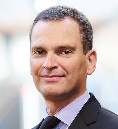 Arnaud Pieton, President Subsea at TechnipFMC (Photo: TechnipFMC)