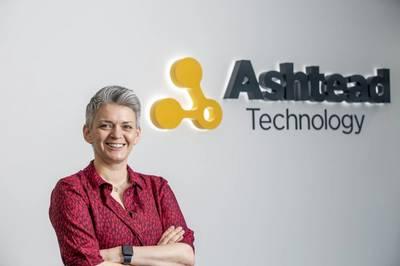 Ashtead Technology CFO  Ingrid Stewart