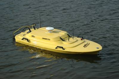 D.A.S. Boat