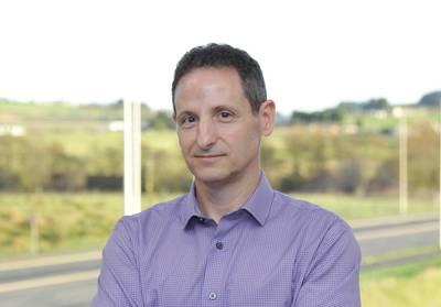 Brad Baker, CEO at Tendeka - Credit: Tendeka