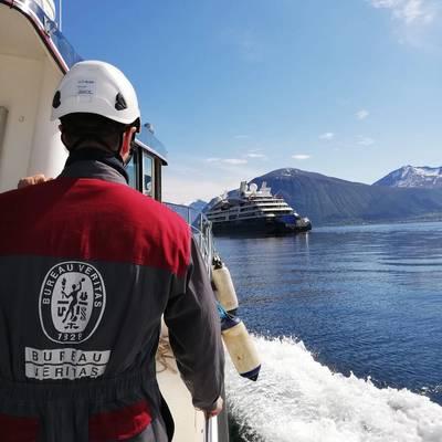 © Bureau Veritas: Marine & Offshore
