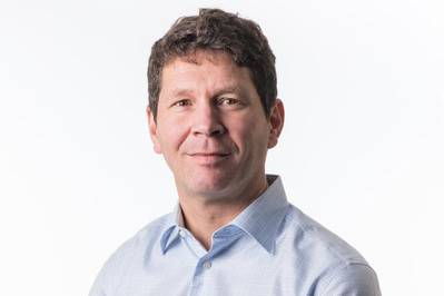 Christiaan Vermeijden (Photo: Gardline)