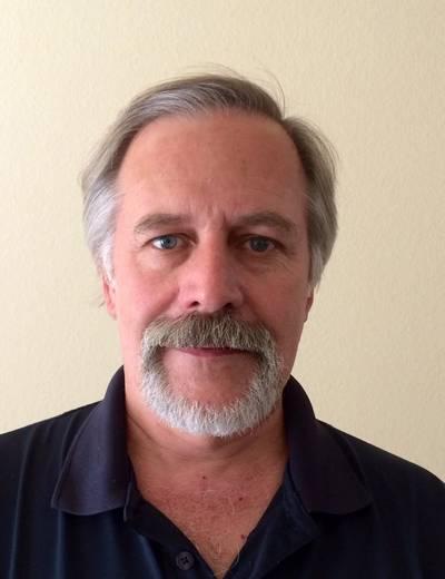 Dr. Tom Coolbaugh (Photo: ARA)