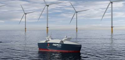 Credit: Reach Subsea