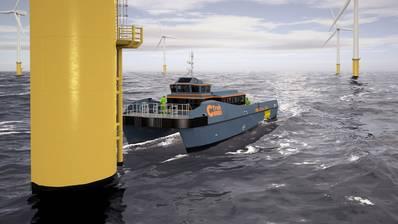 CTruck Workboat: Image credit CTruk