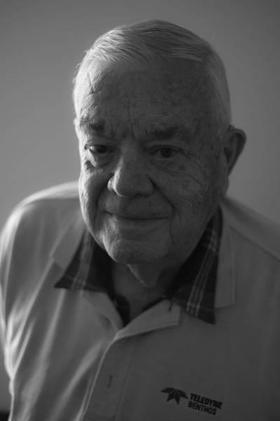 Douglas C. Webb (Photo: Teledyne)