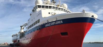 Eagle Explorer (Photo: SeaBird Exploration)