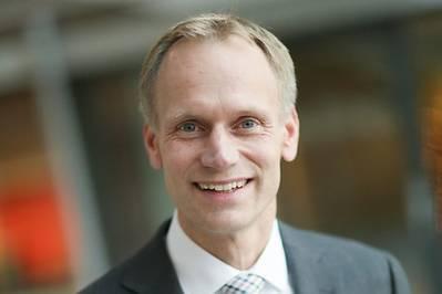 Fugro CEO Mark Heine (Photo: Fugro)