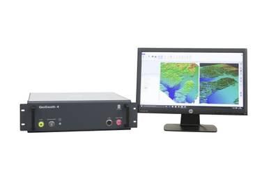 New GeoSwath 4 Deck Unit (Image: Kongsberg Maritime)
