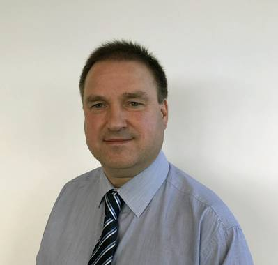 Graeme Booth (Photo: Ashtead Technology)