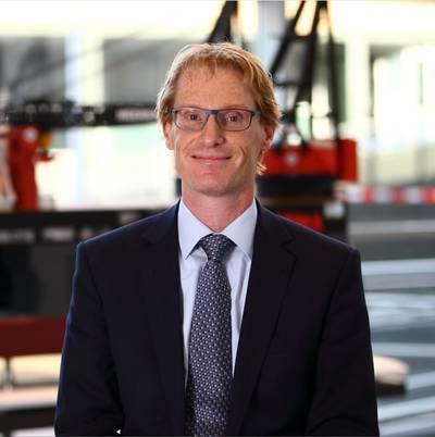 Harke Jan Meek (Phto: IMCA)