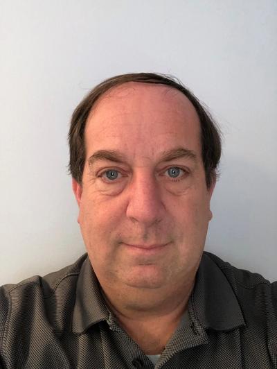 Harold Orlinsky (Photo: Chesapeake Technology)
