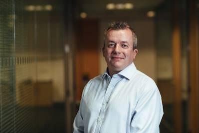 Iain Smith, Proserv's president, Subsea Controls (Photo: Proserv)