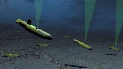 (Image: Blue Ocean Monitoring)
