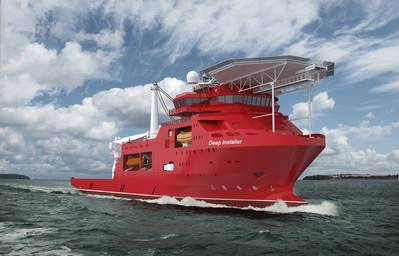Image: Caley Ocean Systems