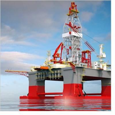 Aker To Deliver Caspian Sea Drill-Rig Equipment