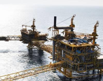 Image courtesy of Maersk Oil