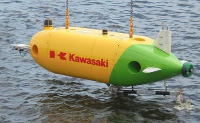 Image Credit; Kawasaki Heavy Industries