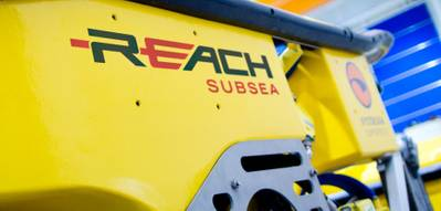 Image Credit: Reach Subsea