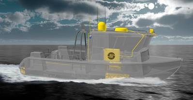 (Image: Sea Machines Robotics)