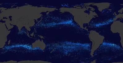 Image: NASA Scientific Visualization Studio