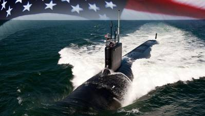 Image: U.S. Navy graphic by Mass Communication Specialist