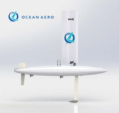 (Image: Ocean Aero)