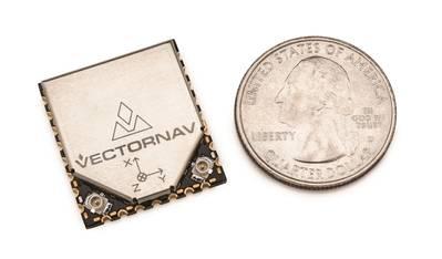Image: VectorNav Technologies