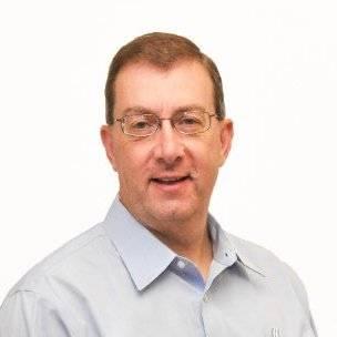 John Vestri (Photo: Riptide Autonomous Solutions)