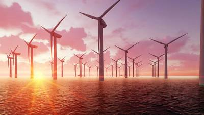 Join a webinar on June 17, 2020 for the global release of a major new market study on the depth, breadth and growth prospects of the Offshore Wind Market -- https://zoom.us/webinar/register/WN_UR5uY1boTOKdAAcAXDbR4g © zozulinskyi/AdobeStock
