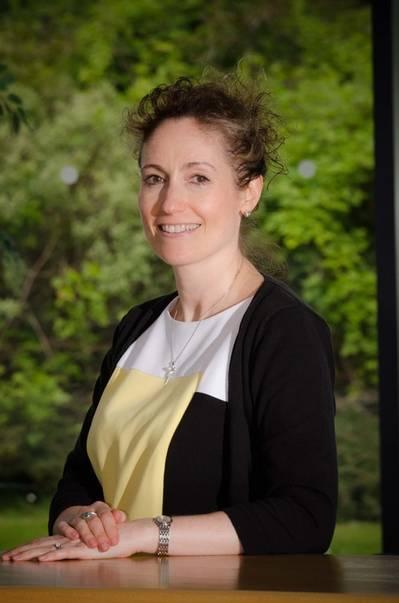 Karen Seath (Photo: Decom)