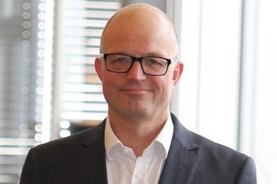 Karl-Petter Løken (Photo: Kvaerner)
