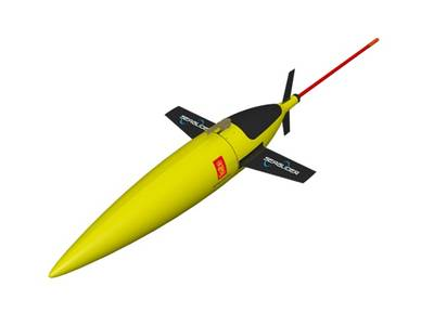 Kongsberg Maritime's Seaglider AUV, developed for continuous, long-term data acquisition for oceanographic, environmental, defense, research and other marine applications, will be distributed by Fastwave in Australia.