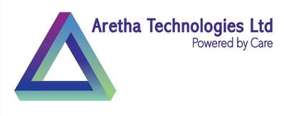 Logo: Aretha Technologies Ltd.