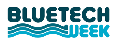 Logo: BlueTech Week