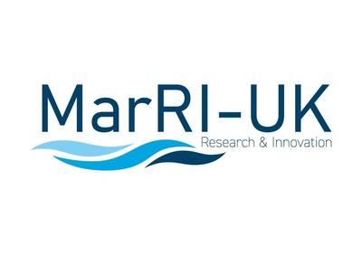 Logo: MarRI-UK