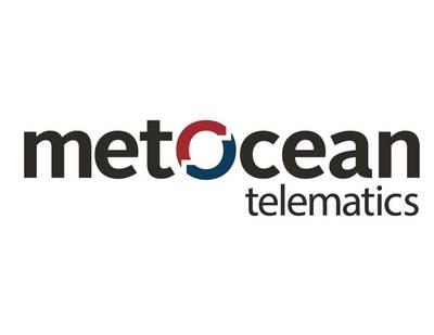 Logo: MetOcean Telematics