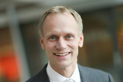Mark Heine (Photo: Fugro)