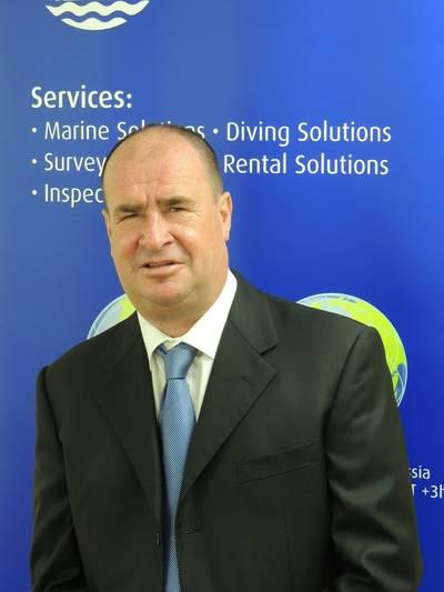 Martin Bolton
