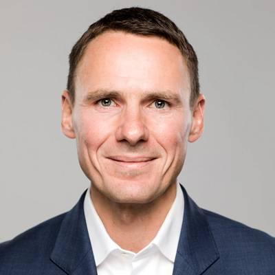 Ole Martin Grimsrud (Photo: Aker Solutions)